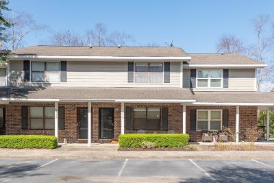 Charleston County Attached For Sale: 923 Dills Bluff Road #35