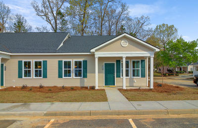 Elms Of Charleston Attached For Sale: 2440 Deer Ridge Lane