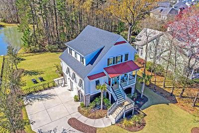 Single Family Home For Sale: 2705 Fountainhead Way
