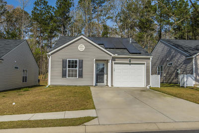 Summerville Single Family Home For Sale: 180 Keaton Brook Drive