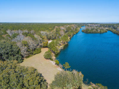 Johns Island Residential Lots & Land For Sale: 4281 Wild Turkey Way