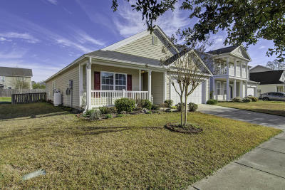 Summerville Single Family Home For Sale: 106 Roadster