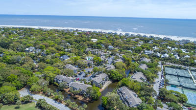 Isle Of Palms Attached For Sale: 25 Lagoon Villas #25
