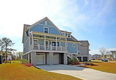 Single Family Home For Sale: 3505 Saltflat Lane