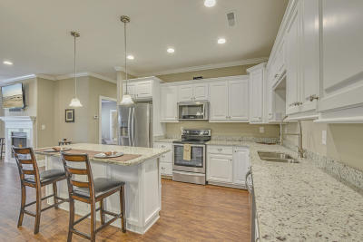 Single Family Home For Sale: 6306 Murray Drive