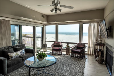 Isle Of Palms SC Attached For Sale: $1,195,000
