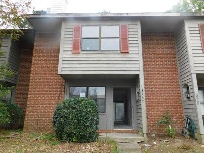 Attached For Sale: 597 Travelers Boulevard