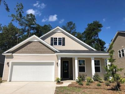 Summerville Single Family Home For Sale: 626 Kilarney Road