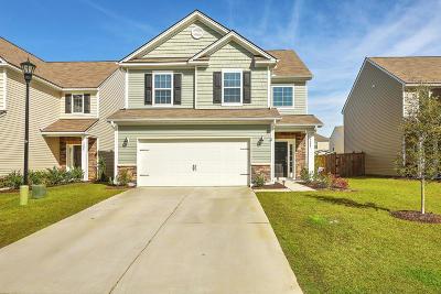 Ladson Single Family Home For Sale: 5027 White Cedar Road