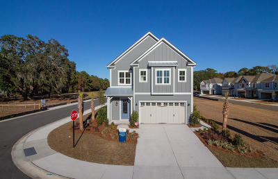 Single Family Home For Sale: 2236 Primus Road