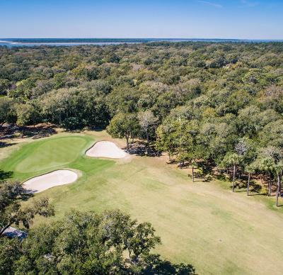 Residential Lots & Land For Sale: 2581 High Hammock Road