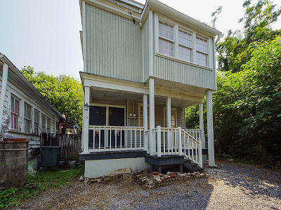 Charleston SC Attached For Sale: $465,000
