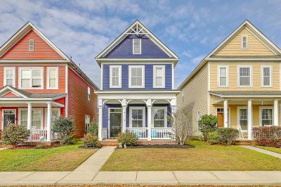 Summerville Single Family Home Contingent: 110 Dandelion Street