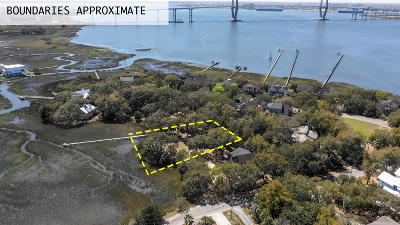 Mount Pleasant SC Residential Lots & Land For Sale: $675,000