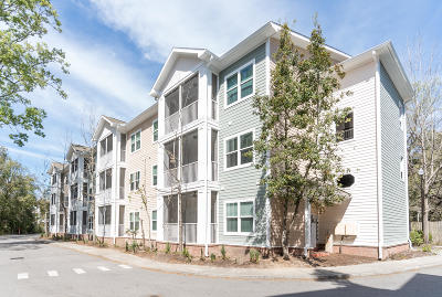 Charleston SC Attached For Sale: $189,900