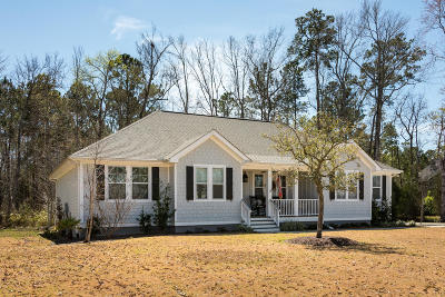 Mount Pleasant Single Family Home For Sale: 267 Commonwealth Road