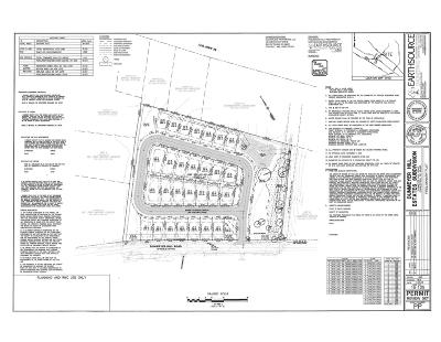 Ladson Residential Lots & Land For Sale: 387 Dunmeyer Hill Road