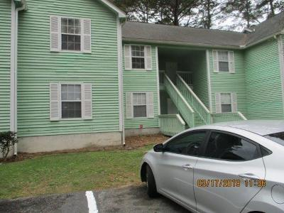 Attached For Sale: 6241 Rolling Fork Road #C