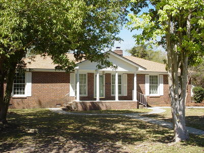 Pinopolis SC Single Family Home For Sale: $235,000