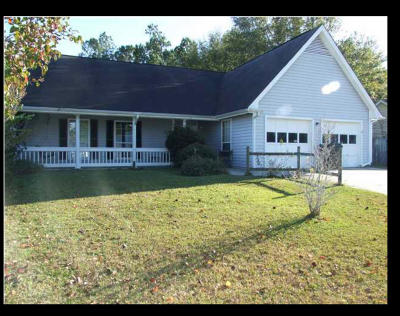 Summerville SC Single Family Home Contingent: $193,500