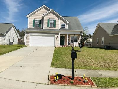 Summerville SC Single Family Home For Sale: $239,900