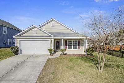 Single Family Home For Sale: 408 Crystal Oaks Lane