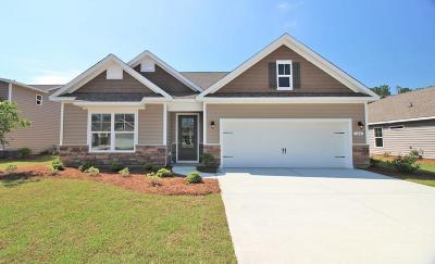 Johns Island Single Family Home For Sale: 2702 Sunrose Lane