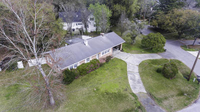 Single Family Home For Sale: 3534 Old Ferry Road