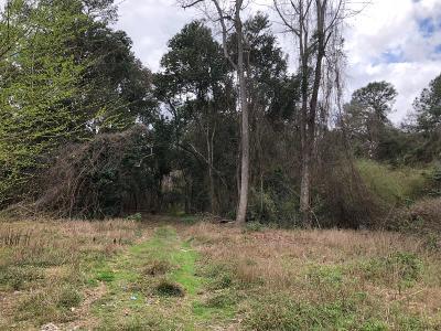 North Charleston Residential Lots & Land For Sale: 8879 Salamander Road