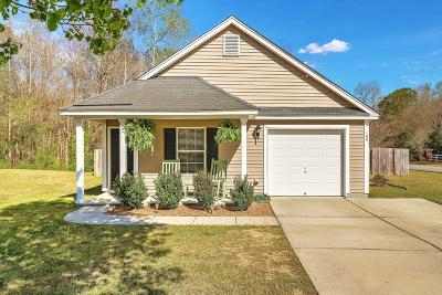 Single Family Home For Sale: 100 Piney Branch Court
