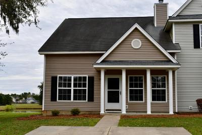 Summerville Attached For Sale: 128 Lake Jogassee Drive