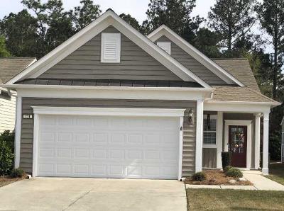 Summerville Single Family Home For Sale: 151 Sea Lavender Lane