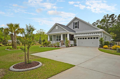 Dorchester County Single Family Home For Sale: 218 Haupt Street