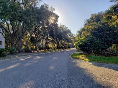 Residential Lots & Land For Sale: 3039 Maritime Forest Drive