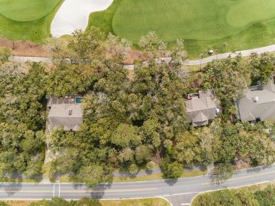 Charleston County Residential Lots & Land For Sale: 263 Governors Drive