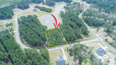 Summerville Residential Lots & Land For Sale: 1140 Plantation Overlook Drive