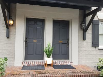 Charleston Attached For Sale: 552 Savannah Highway #2