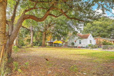 North Charleston Residential Lots & Land For Sale: 3981 St Johns Avenue