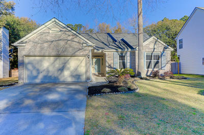 Single Family Home For Sale: 3235 Heathland Way