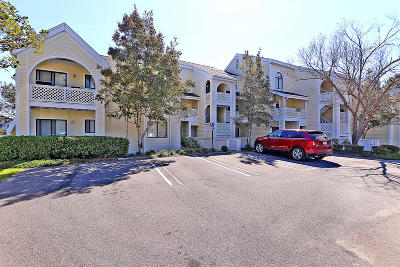 Charleston Attached For Sale: 2333 Tall Sail Drive #F