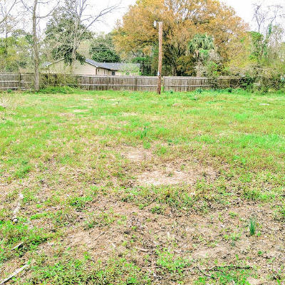 Residential Lots & Land Contingent: 2811 Penders Boulevard