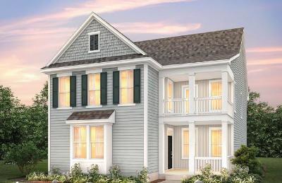 Johns Island Single Family Home For Sale: 2042 Kemmerlin Street