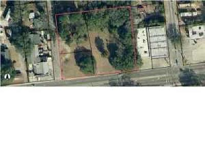 Residential Lots & Land For Sale: Remount Road