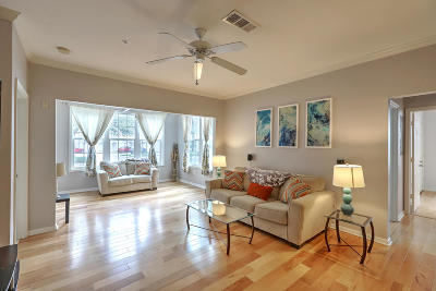Johns Island Attached For Sale: 60 Fenwick Hall Allee #218