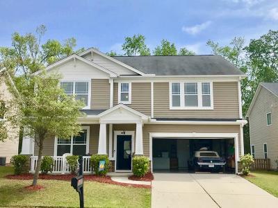 Summerville Single Family Home For Sale: 151 Gaslight Boulevard