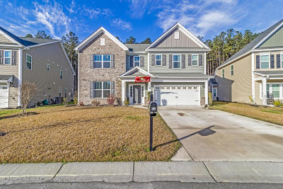 Summerville Single Family Home For Sale: 431 Flat Rock Lane