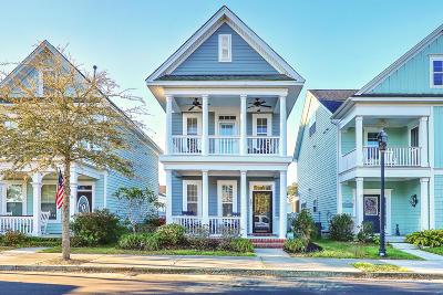 Summerville Single Family Home For Sale: 405 Forsythia Avenue