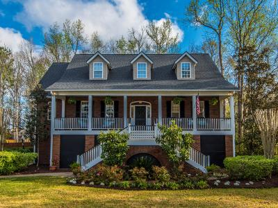 North Charleston Single Family Home For Sale: 4245 Wildwood Landing