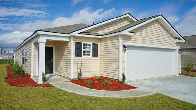 Moncks Corner Single Family Home For Sale: 437 Buckhannon Lane