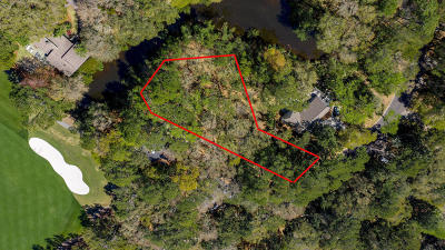 Kiawah Island Residential Lots & Land For Sale: 22 Greensward Road